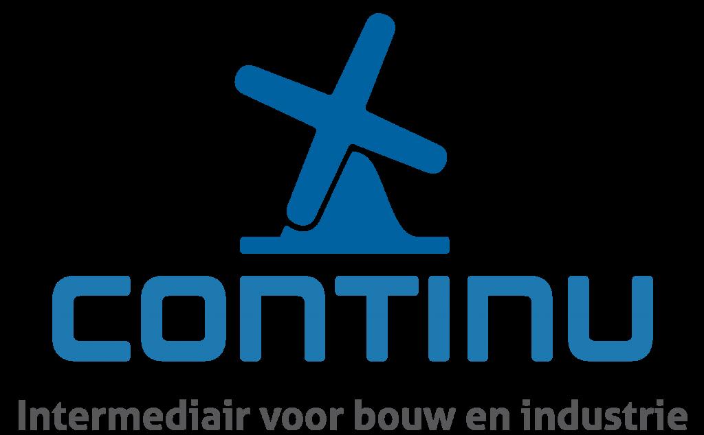 Logo continu