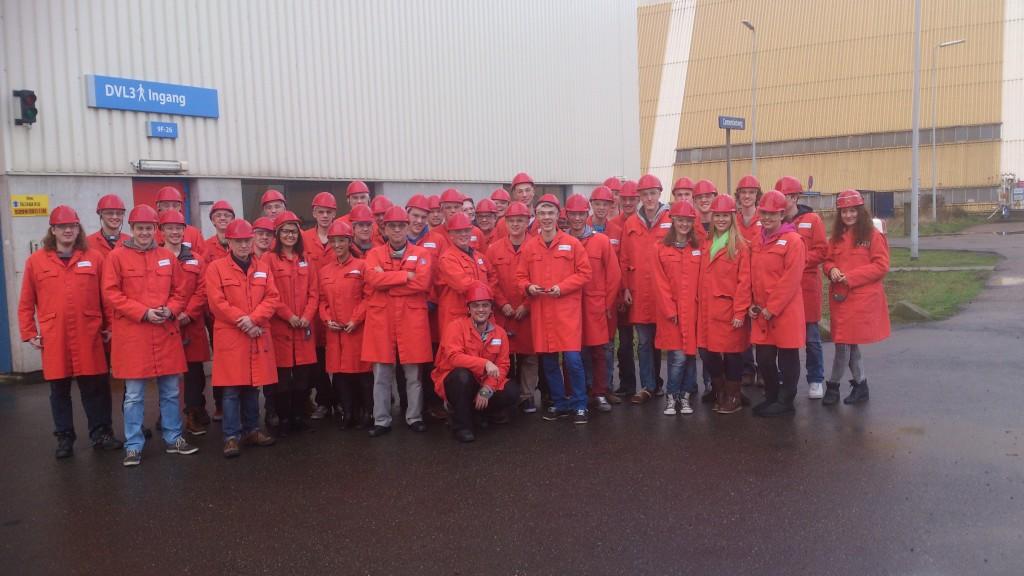 Tata-Steel 2014